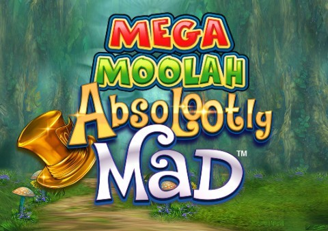 Absolootly Mad Logo